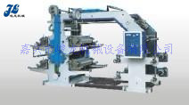 JL-Y1200型全气动柔性版印刷机