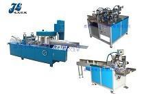 JL-ZB型全自动餐巾纸生产线