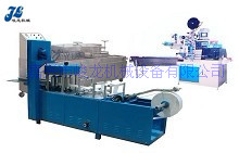 JL-S(1-30)片湿巾生产线