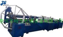 JL-Z(1000)新型多功能大型辊轮机