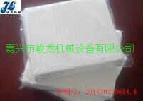 400x400mm航空餐巾纸